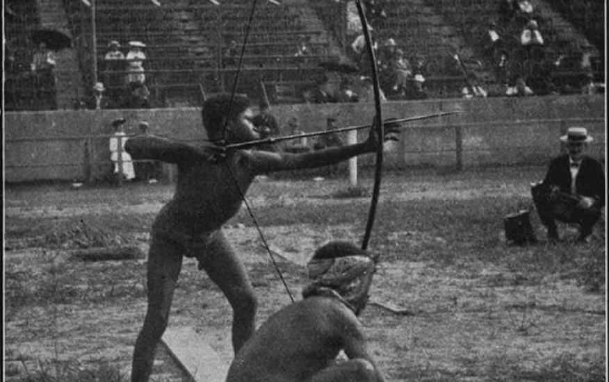 Участники состязаний порой не понимали смысла в этих соревнованиях.