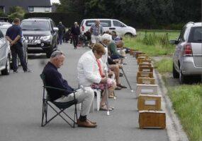 Винкенспорт: соревновательный голос зяблика в Бельгии
