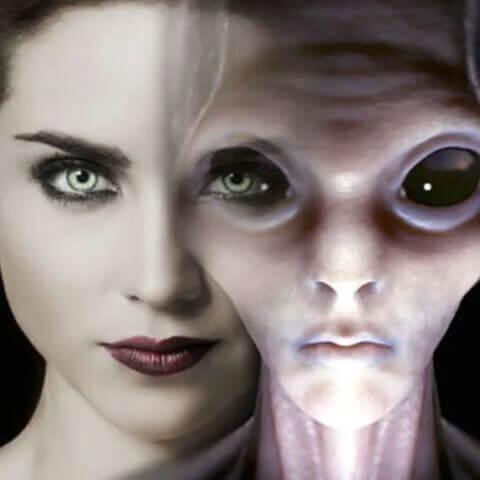 Спорная книга утверждает: люди не с Земли!