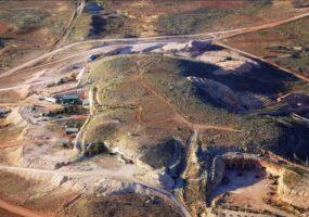 Город Кубер-Педи, в котором люди живут под землей