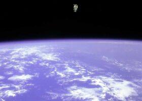 Призрачная тайна пропавших советских космонавтов