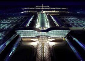 Международный аэропорт Денвера: очередной заговор?