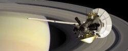 Кольца Сатурна сделаны инопланетянами?