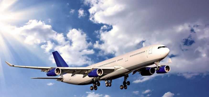 Наверняка многие задумывались над тем, почему у самолета круглые иллюминаторы?