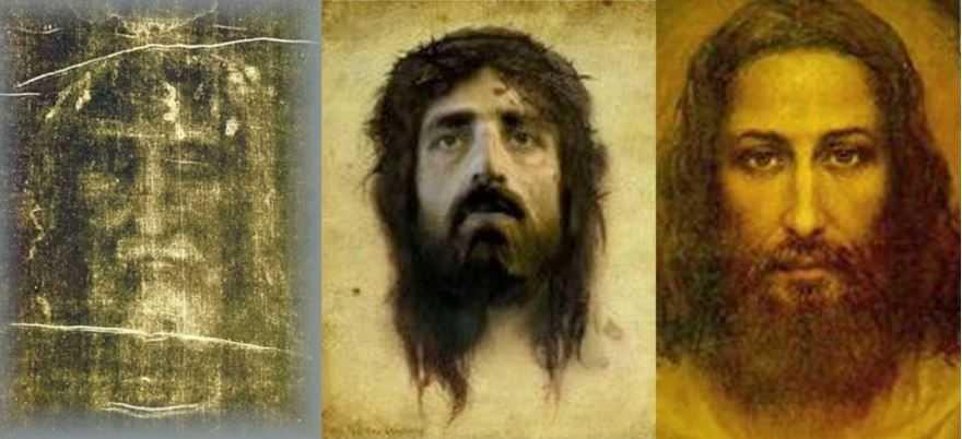 Настоящее лицо Иисуса Христа воссоздали исследователи.