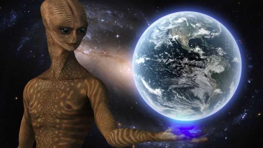 Гипотеза парадоксального происхождения человека и мироздания.
