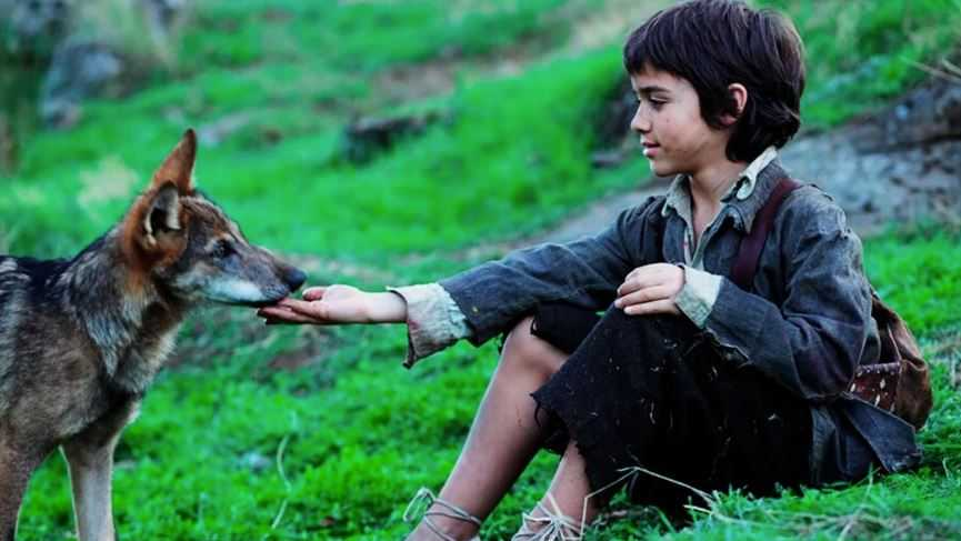В 2010 году испанский режиссер Херардо Оливарес выпустил фильм Entrelobos (