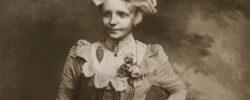 Самая зацелованная девушка в мире: Анна из Сены