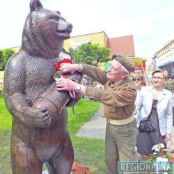 История польского медведя-солдата Войтека