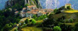 Женщины, которые стали мужчинами: девы Албании