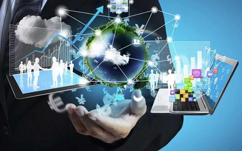 Многочисленные электронные устройства и онлайн-сервисы будут неотъемлемой частью жизни каждого...