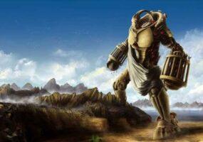 Высокотехнологичные роботы существовали в древних цивилизациях