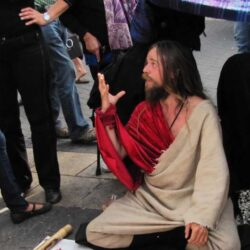 Синдром Иерусалима: святой город может свести с ума