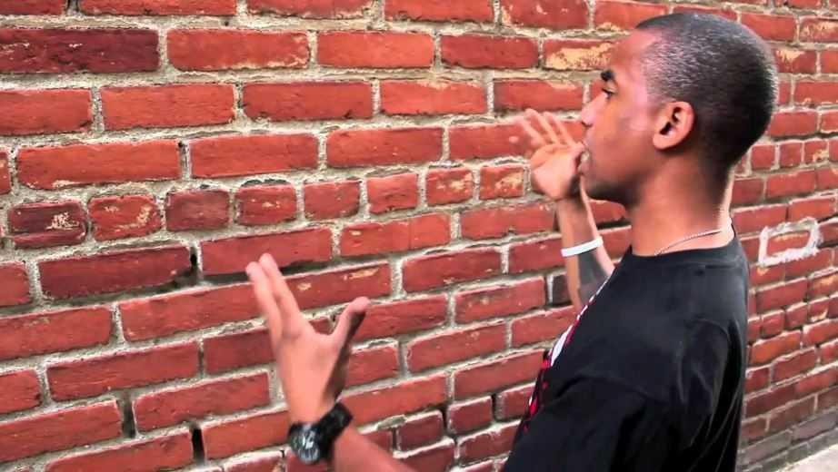 Говорящие стены.
