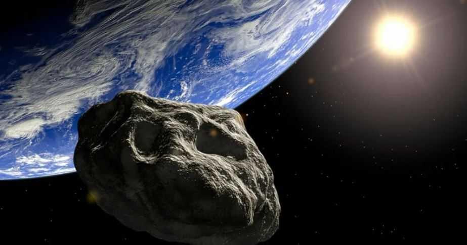 Астероид Апофис: столкновение в 2029, 2036 или 2068?