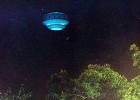 НЛО, инопланетные сталкеры и странность во Флориде