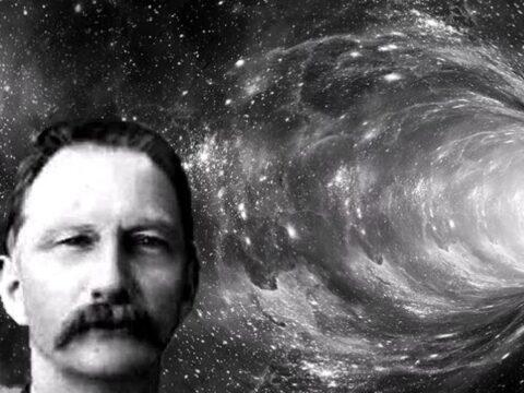 Рудольф Фенц: путешествие во времени.