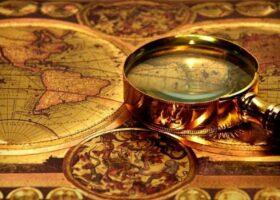 Пропавшие сокровища мира — ждут счастливчика!