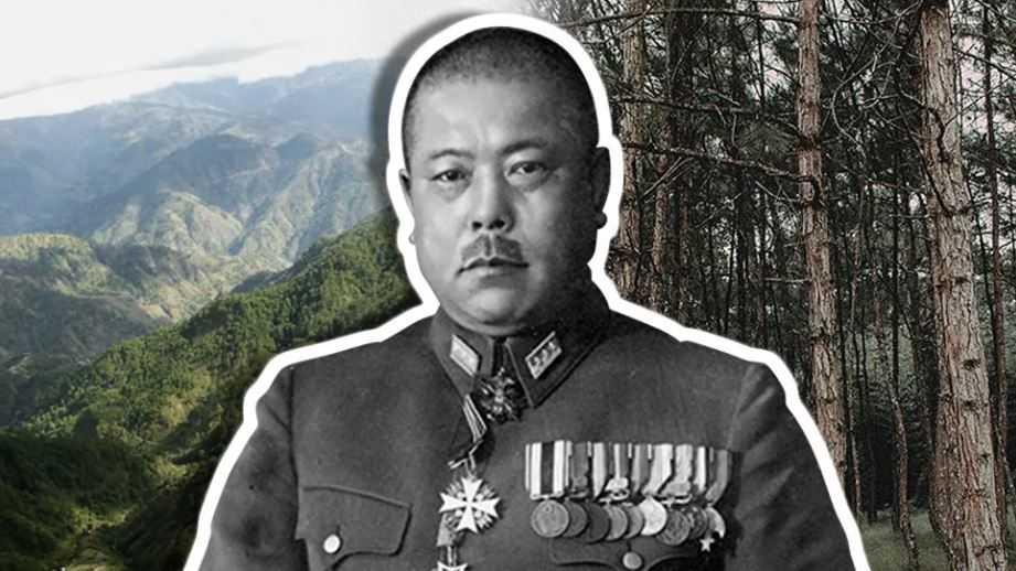 Японский генерал Ямасита Томоюки надежно припрятал богатство в филиппинских джунглях.
