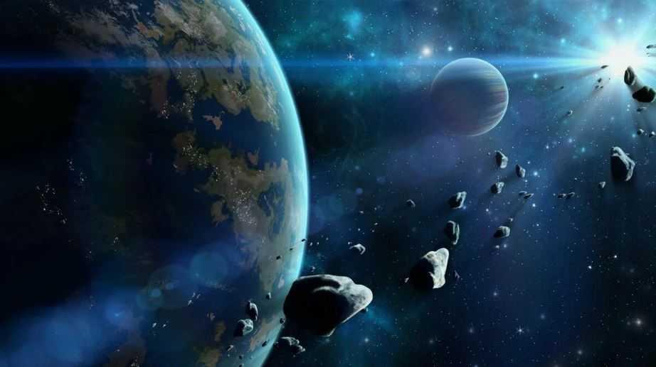 Цивилизация на Земле существует 103 миллиона лет!