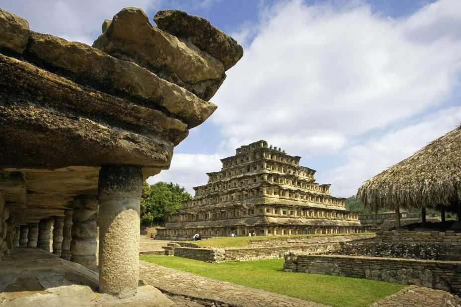 Эль-Тахин: портовый город, в котором 150 пирамид