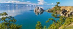 Озеро Байкал: бездонное озеро, дом бесчисленных, загадочных тайн