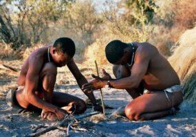 Ботсвана может быть родиной современных людей
