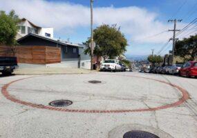Скрытые цистерны Сан-Франциско