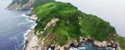 Змеиный остров: Илья-де-Кеймада-Гранде — самый опасный остров на планете