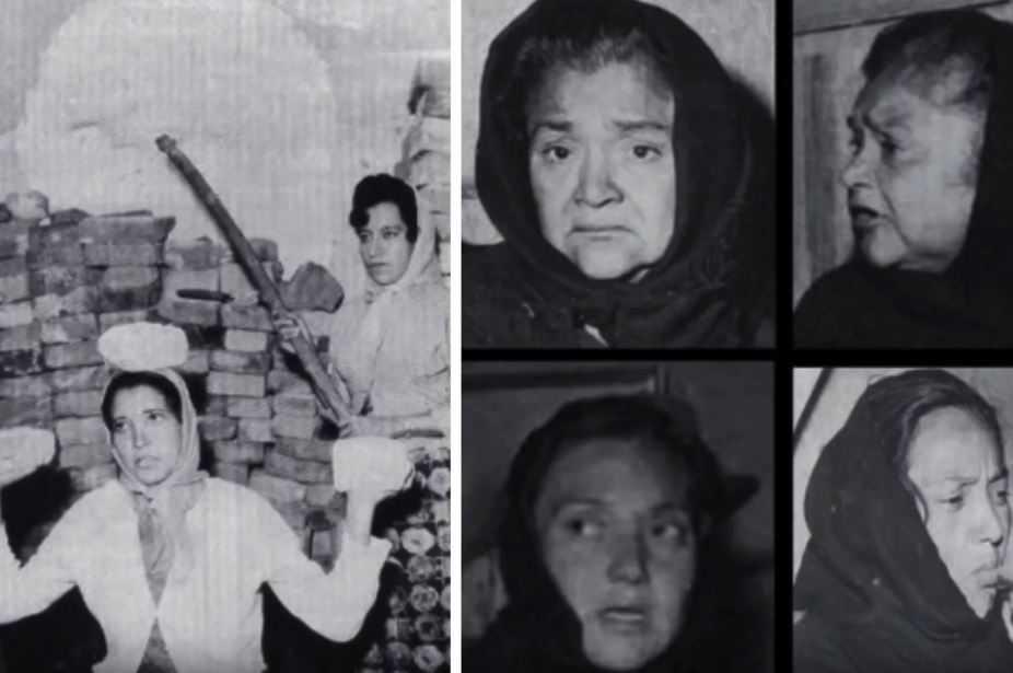 В ходе следствия сестры и не думали скрывать свои злодеяния.