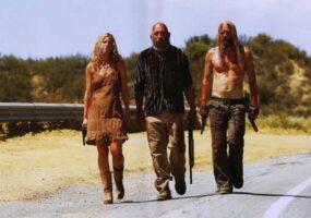 Семьи монстров: семья состоящая из серийных убийц