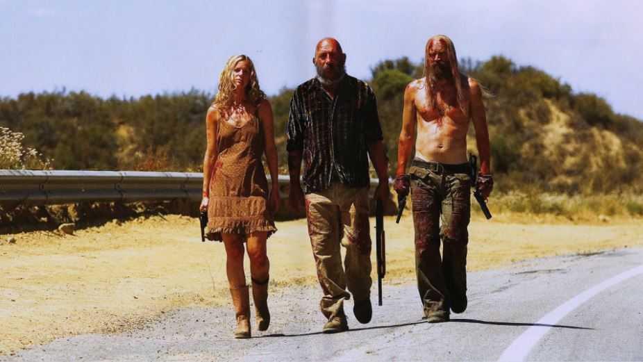Семьи монстров: семья состоящая из серийных убийц.