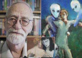 Дэвид Хаггинс произвел на свет тысячи гибридных детей