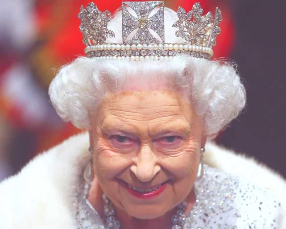 Королева Англии Елизавета II — каннибал?