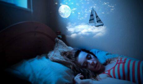 Телепатия: «Мы можем общаться, пока спим».