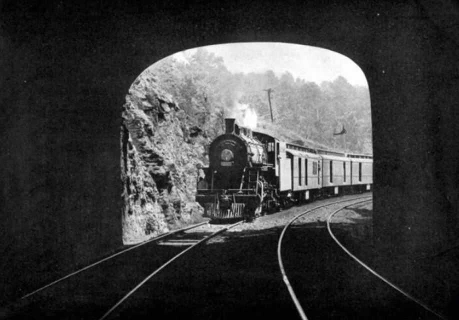 14 июня 1911 года итальянская компания