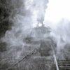 Призрачный поезд: путешественник во времени