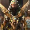 Король ануннаков: найдена мумия возрастом 12 000 лет