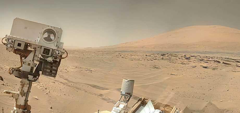Загадочные фотографии НАСА: труднообъяснимые фото
