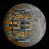 Луна — искусственный спутник. Раньше ее не было?!