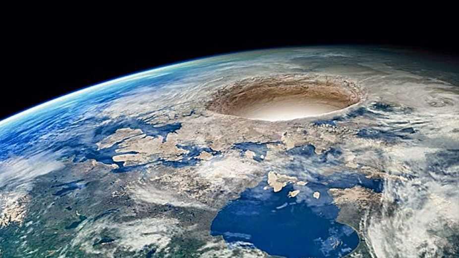 Теория полой Земли: немцы, пришельцы, супер-раса, кто там?