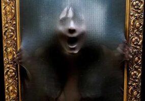 Нашли картину, и принесли в дом? – Темный дух накажет!