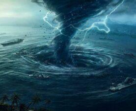12 мерзких вихрей: аномалии Ивана Сандерсона
