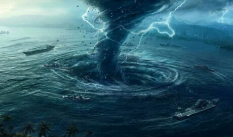 12 мерзких вихрей: аномалии Ивана Сандерсона.
