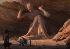 Высокоразвитые цивилизации в далеком прошлом