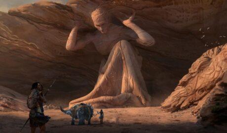 Высокоразвитые цивилизации в далеком прошлом.