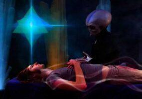 Серые пришельцы — захватчики человеческой души