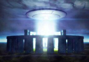 Бывший командующий ВВС США сообщает о НЛО