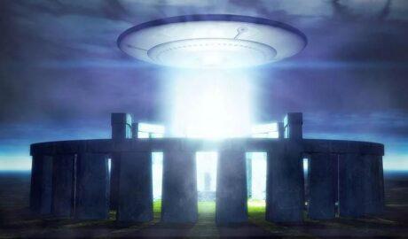Бывший командующий ВВС США сообщает о встречах с НЛО.