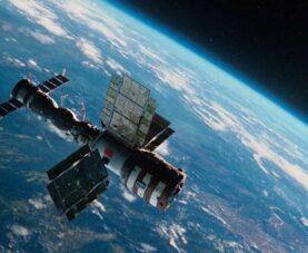 Странные истории: приключения на станции «Салют-6»